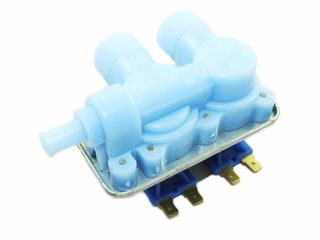 DOUBLE INLET VALVE 110V GE AMERICAN