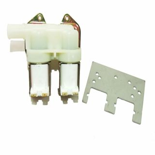 GENERIC DOUBLE INLET VALVE GE AMERICAN