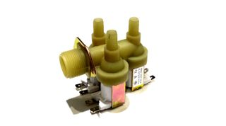 VALVE TRIPLE ONE INLET THREE OUTLET std