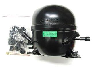 COMPRESSOR R134A 1/5HP 160W@-23.3 6.65CC