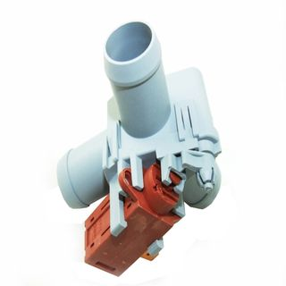 DIVERTER VALVE ASSY FOR FP AND MORE