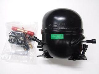 COMPRESSOR R134A 1/3HP 250W-260W@-23.3