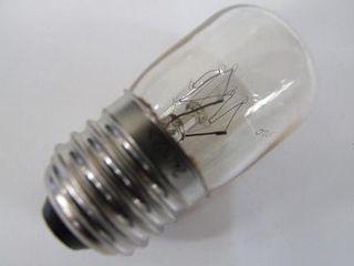 LAMP ES 15W 240V CL (E27)