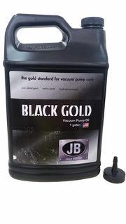 JB BLACK GOLD VACUUM PUMP OIL 3.78L