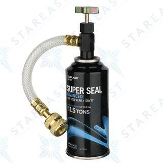 ACR SUPER SEAL FRIDGE .07-5.3KW (.1-7HP)