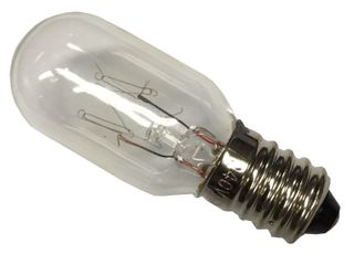 LAMP SES 15W E14 FRIDGE/FREEZER ONLY