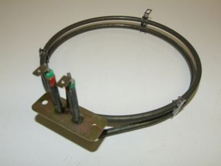 2200W FAN FORCED OVEN ELEMENT 2546