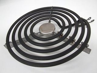 Hot Plate 2100w 8'' chef Element 1801-10