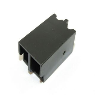 SOCKET ASSEMBLY BLACK 1748-20