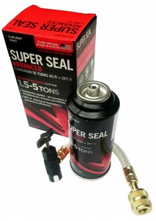 ACR SUPER SEAL HVACR 5.3-17.6KW (7-23HP)