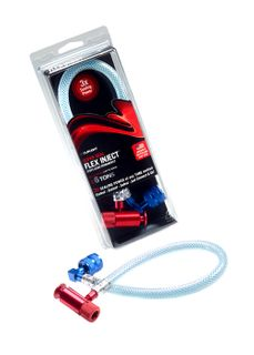 CLIPL'T FLEX INJECT SEALANT UP TO 20 KW