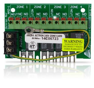 AMZR4 ACTRON ZONE EXPAND CARD FINAL 240V