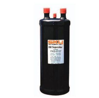 "OIL SEPARATOR 3/8"" 150(H)X102(D)MM"
