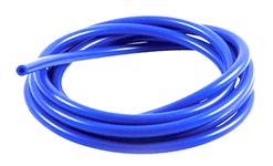 6MM 1/4' BLUE PVC TUBE SOLD PER METRE
