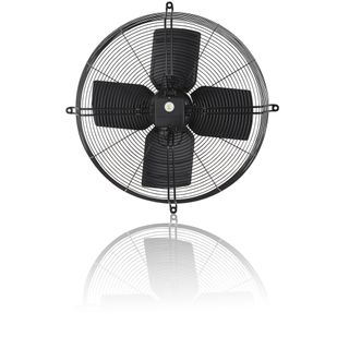 ACTRON OUTDOOR 560MM AXIAL FAN W/ CAGE