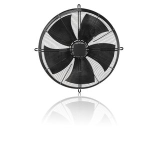 ACTRON OUTDOOR 630MM AXIAL FAN W/ CAGE