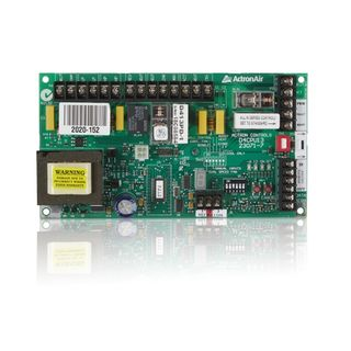 DIGITAL RESIDENTIAL OUTDOOR PCB R410A