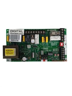 DIGTAL RESIDENTIAL OUTDOOR PCB R22 D4CPU