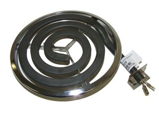 HOTPLATE 180MM 1800W WITH TRIM RING