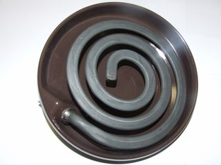 HOTPLATE 180MM 1800W (BROWN BOWL)