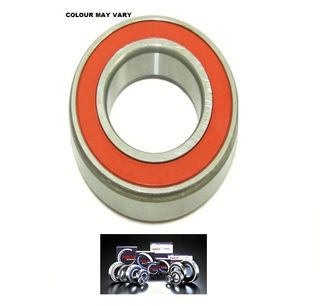 KDYD DEEP GROOVE BEARING - 6303-2RS