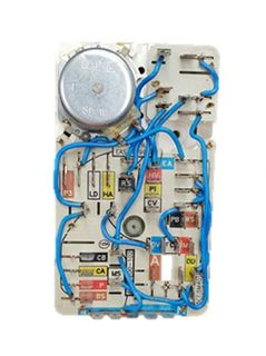 RECONDITIONED TIMER 102