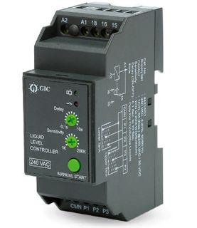 LIQUID LEVEL CONTROLLER 240V 1 C/O DRAIN