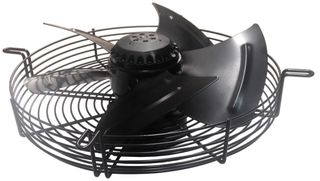 450MM 1PH AXIAL FAN SUCTION 920RPM 6P