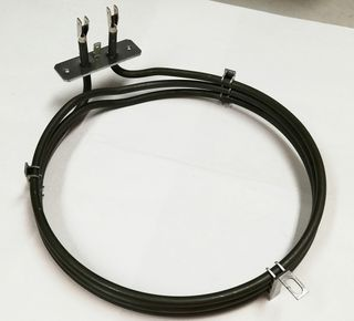 OVEN FAN ELEMENT 3T 3000W NO SCREWS