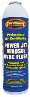 HVAC AC POWER FLUSH REFILL CAN