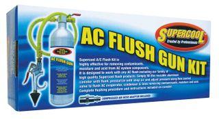 PROP 65 FLOW CONTROL FLUSH TOOL & CONE