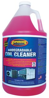 ACID COIL CLEANER 1 GALLON