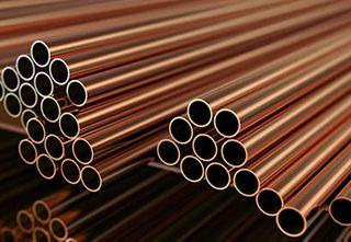 HARD DRAWN COPPER 1-5/8 X 1.22MM 6M