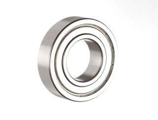 KDYD DEEP GROOVE BEARING - 607-2RS