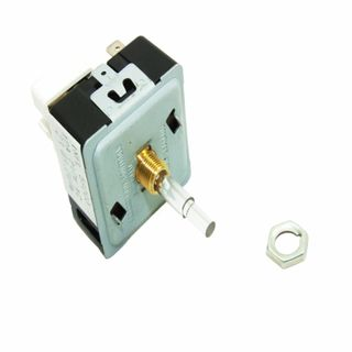CONTROL STOVE SWITCH NEW WITH LIGHT