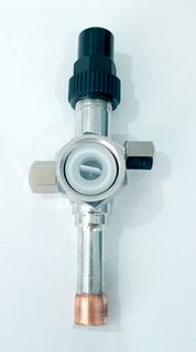 "ROTALOCK VALVE 1/2 STEM, 1"" FITTING"