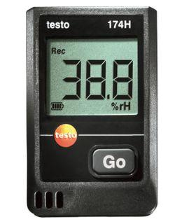 Testo 174 H - Mini Humidity Data Logger