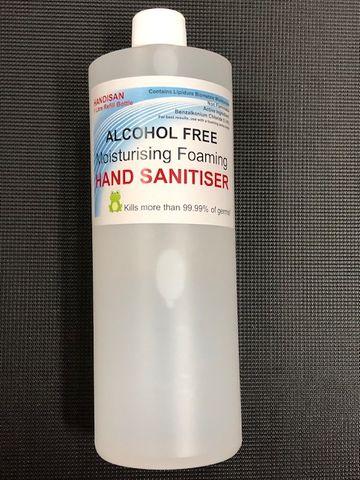 HANDISAN HAND SANITISER 1 LITRE REFILL