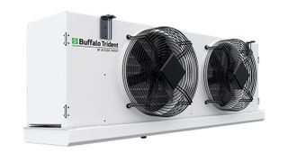 BUFFALO EVAP R404 2.2KW@-24 6KTD 2X310MM