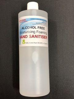 HANDISAN HAND SANITISER 250ML REFILL
