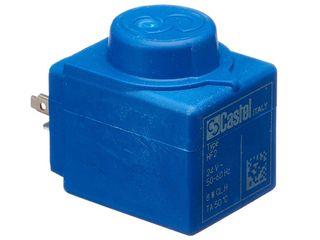 CASTEL SOLENOID COIL HF2 240V 9300/RA7