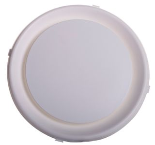 """AIR DIFFUSER ROUND GRILLE 8"""" (200MM)"""