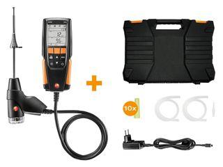 TESTO 310 BASIC FLUE GAS SET ANALYSER