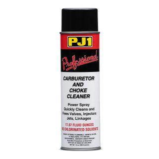 PJ1 Pro Carburetor & Choke Cleaner 13oz