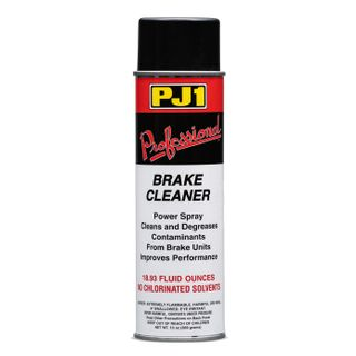 PJ1 Pro Brake Cleaner / Aerosol / 13 oz