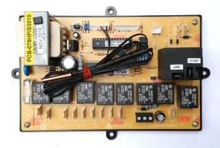 HANWEST IC-10/8 10M 8WIRE INTERFACE CABL