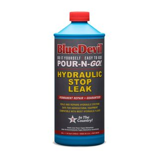 BlueDevil HYDRAULIC STOP LEAK 32OZ
