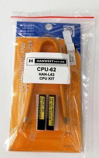 HANWEST HAN-L62 CPU-62 KIT