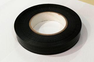 DUCT STRAP 25MMX100M BLACK