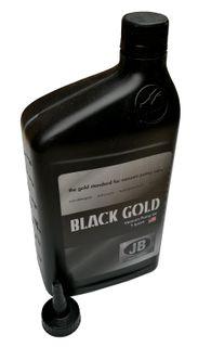 JB BLACK GOLD VACUUM PUMP OIL 946mL